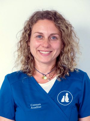 Carmen Rodríguez Franco