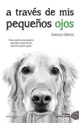 """-""""A través de mis pequeños ojos"""", de Emilio Ortiz."""
